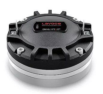 Lavoce扩展1寸出口压缩单元系列
