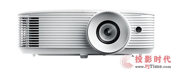 3999元能买到什么?一款俏丽的家庭影院投影机