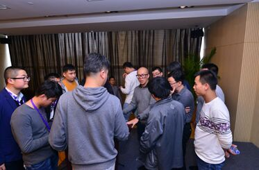 明基CinematicColor工程师认证课程——北京站圆满落幕