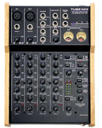 阿尔特推出紧凑的通用音频接口