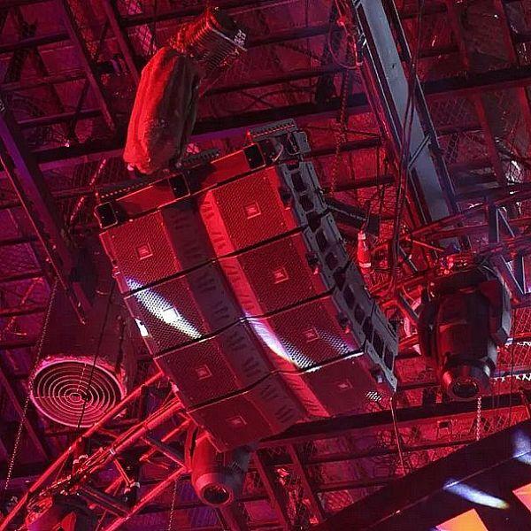 JBL助阵大型音乐创意秀《不凡的改变》
