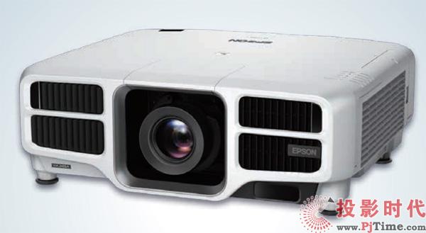 爱普生CB-L1300U激光投影机:让工程投影更炫彩