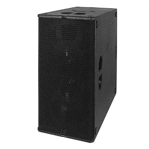 LA215 双15寸超低音箱