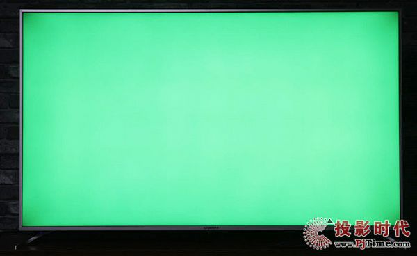 创维光学防蓝光电视58G6B:性能测试