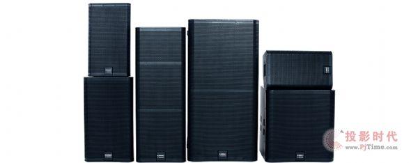 QSC E系列扬声器两新品正式发售
