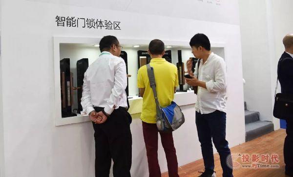 """CPSE安博会 狄耐克""""金鼎奖""""产品亮相"""