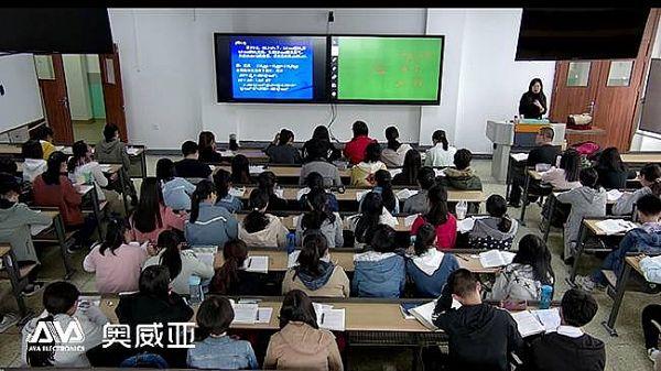 奥威亚开拓新场景:从录播到视频信息应用专家