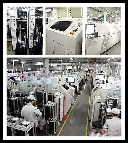 打造良好的生产环境,为产品卓越品质保驾护…