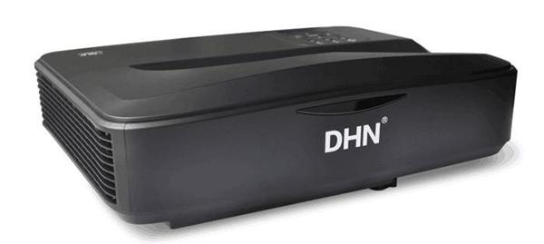 DHN激光投影机敢于亮剑传统灯泡机,靠的是什么?