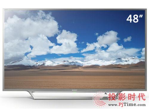 索尼KDL-48W656D全高清电视