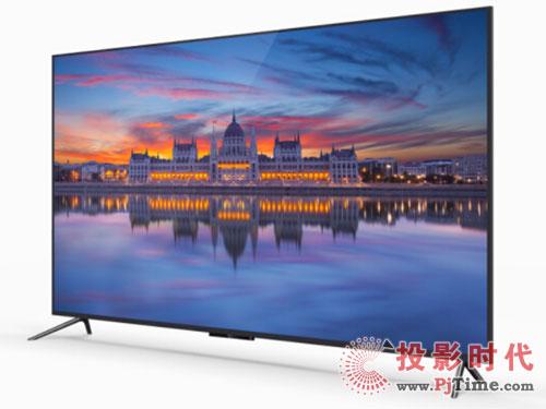 小米电视3S L55M5-AA