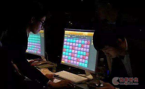 视易娱加管理系统 成功落地宁波最大酒吧S86