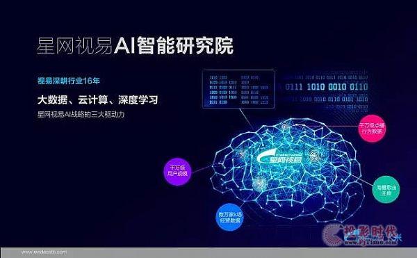"""""""AI智能KTV""""正式发布 抢占下一个千亿级娱乐蓝海"""