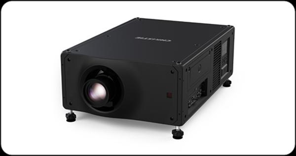科视Christie推出Crimson系列25000流明、 具备BoldColor技术的3DLP激光荧光体电影机