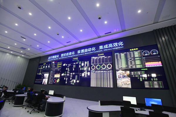 台达激光DLP助力东岳集团加速打造千亿级氟硅园区