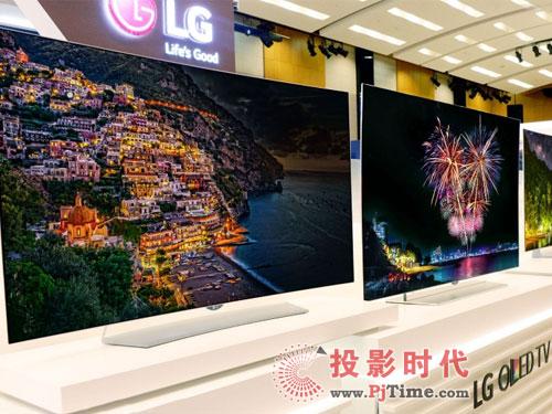 OLED和8K电视 未来普及需克服诸多难题