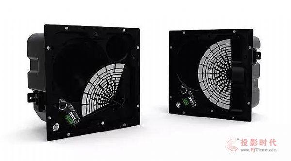 Bose推EdgeMax天花板嵌入式扬声器