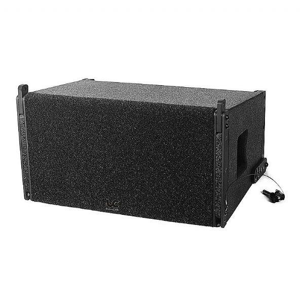 LA210 10寸全频线阵音箱