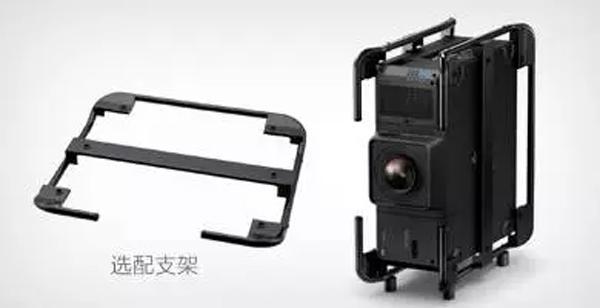 爱普生CB-L25000U 用科技展示创意