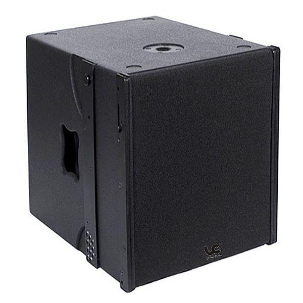 LA5-SUB 15寸超低线阵音箱