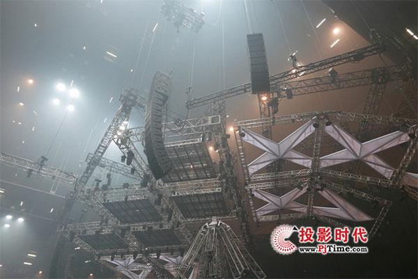 Coda Audio AiRay系统响彻埼玉超级竞技场