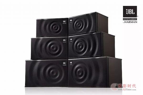 卓越出众:JBL Entertainment新一代MK系列KTV卡包扬声器
