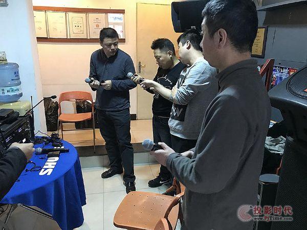 SHURE 2017全国巡回技术交流会西安站