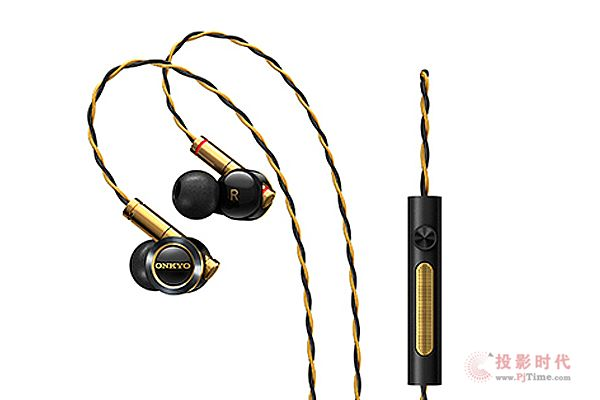 安桥Onkyo E900M入耳式耳机