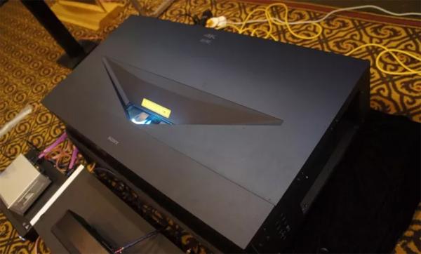 索尼4K家庭影院投影机全国巡展即将收官!