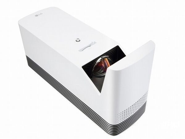 LG激光微投新品即将上市,亮点多多