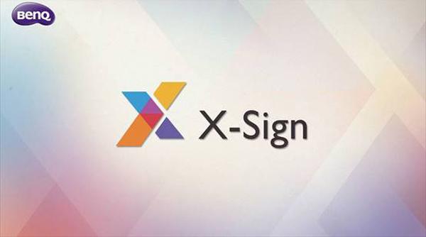 X-Sign——新零售时代无法拒绝的显示「法宝」