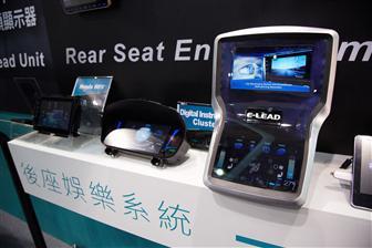 更多的面板制造商将重点转向汽车面板