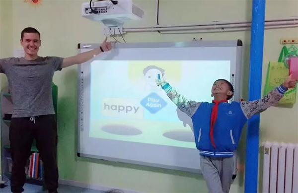 如何让幼儿教学变得更加有趣?
