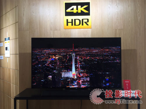 电视技术解读 聊聊什么是4K和HDR技术