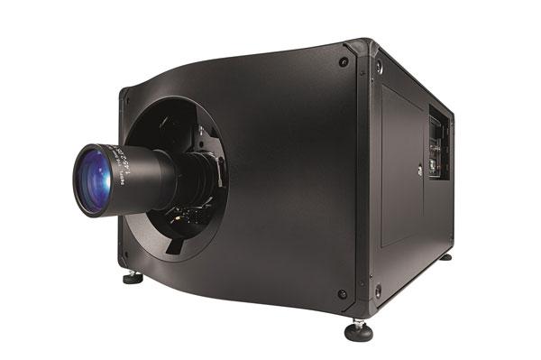 HOYTS购置科视Christie® CP4325-RGB真激光电影机
