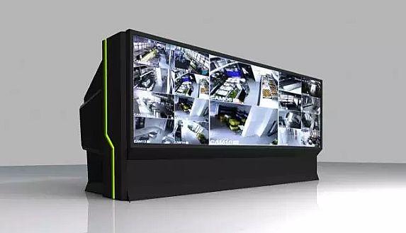 链接全产业,激光屏助推变革加速
