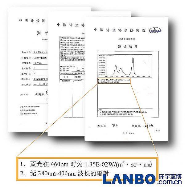LANBO平板投影进驻钓鱼台国宾馆