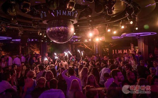 德国TWAUDiO强势入驻Jimmy'z Monte-Carlo俱乐部