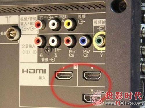 不可或缺的平板电视接口之HDMI接口介绍