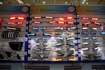 LED汽车照明用于售后市场
