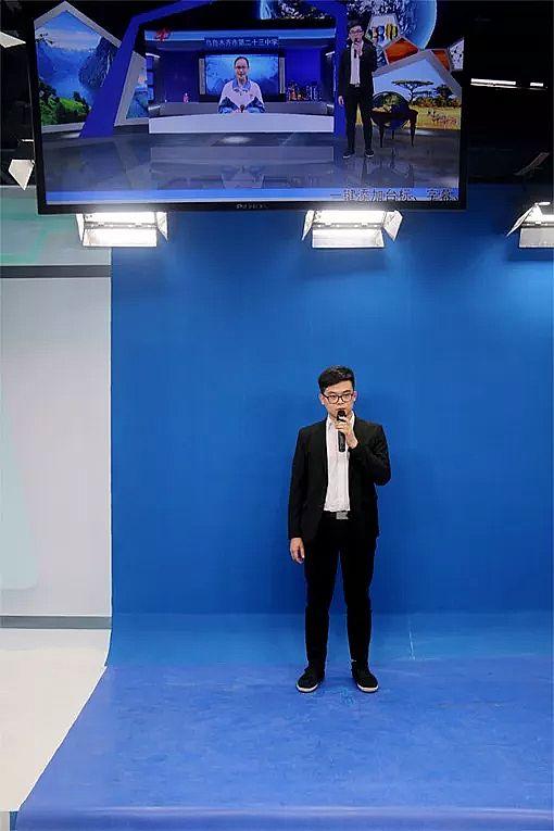 金视科技亮相第73届中国教育装备展