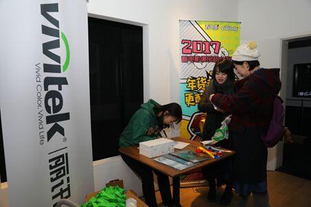 """4K大片辞旧迎新 Vivitek(丽讯)HK2288新""""影""""跨年"""