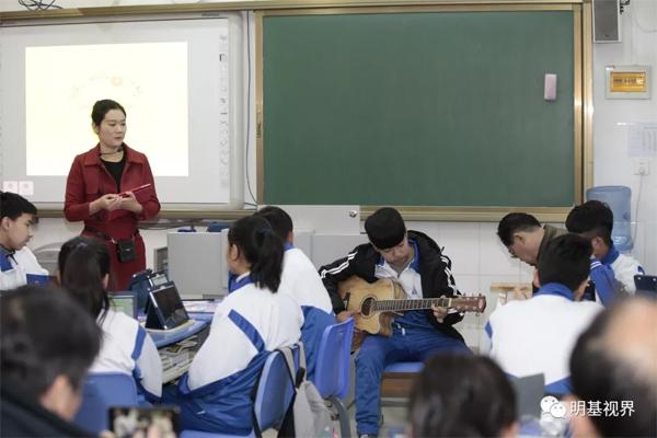 智慧课堂热潮,哪些方案可以滿足高效学习情境?