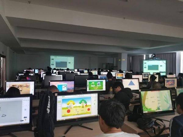 呼伦贝尔、满洲里两市举办信息技术教学应用培训,希沃培训服务受称赞