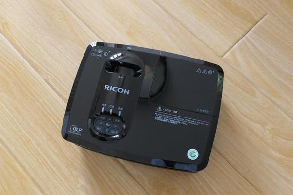 理光家用投影机PJHD900评测:家里也能愉快的看大片