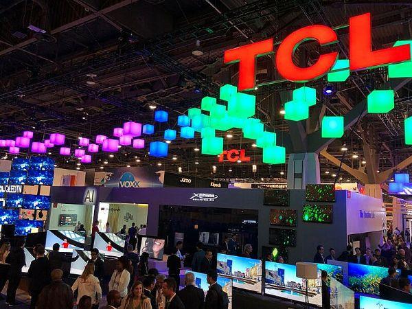 2017年TCL电视销量同比增长16.4%, CES展上彰显大国品牌风采