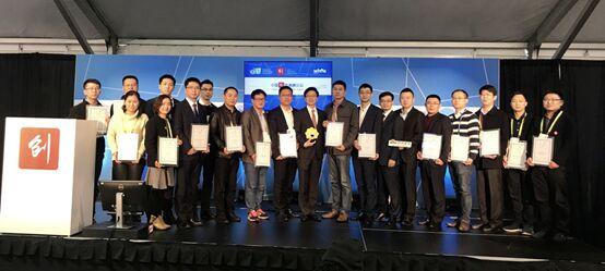 CES中国创造峰会荣获品牌、产品大奖,TCL用创新实力展现核心力量
