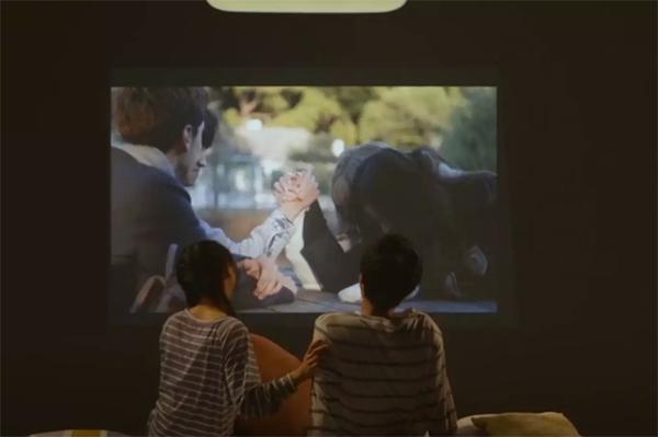 CES 2018极米看点汇总:新品Z6首秀