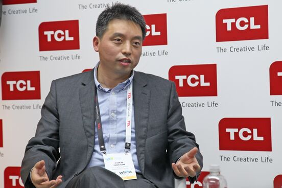 TCL多媒体高层专访:面向未来布局与全球化发展成今后行业关键