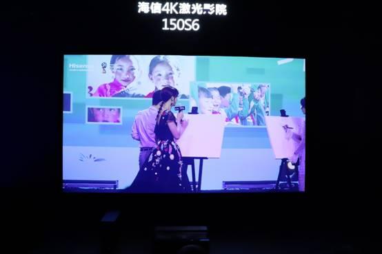CES 2018:投影刮中国风,三创新挑梁